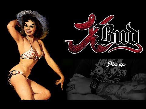 Pin Up by XBud