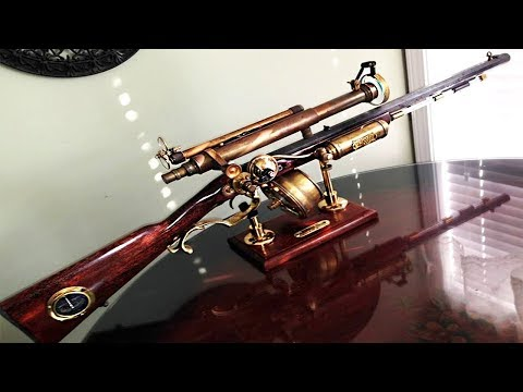 12 Most EXPENSIVE and Famous FIREARMS of ALL TIME Hi everybody! Several shots are able to change the course of history � and the weapon itself may obtain a status of a really invaluable...