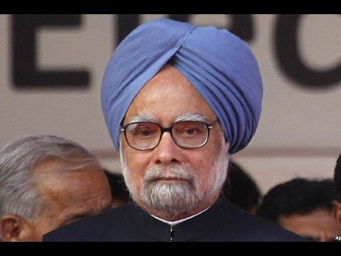 Coalgate Heat On Former Prime Minister Manmohan Singh