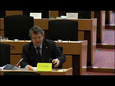 Andrea Zanoni in commissione ENVI su limite 8 ore nel trasporto animali