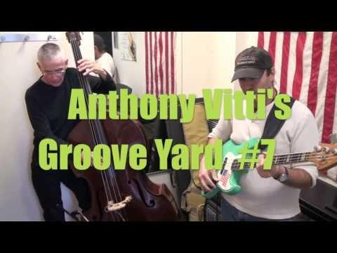 Carl Perkins - Groovy Yard