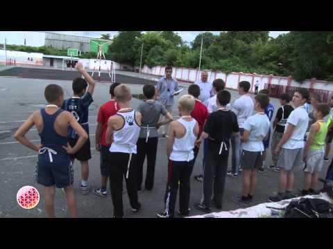 В Северо-Кавказском суворовском училище начались вступительные экзамены