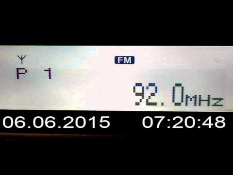 DX FM Bum Radio Serbia in Craiova RO unknown location