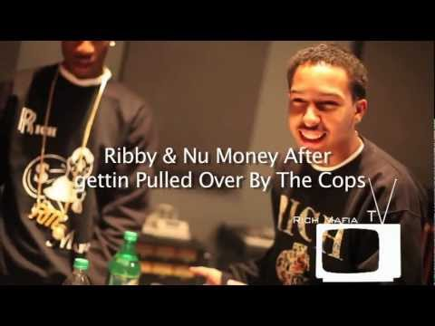 Rich Mafia TV Episode 2 (Talks New Songs, Upcoming Videos & Def Jam Studios) [Rich Mafia Submitted]