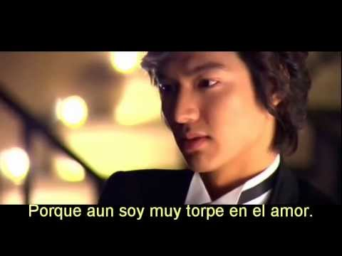 Stand By Me - Bof shinee Music Video Subtitulado Español video