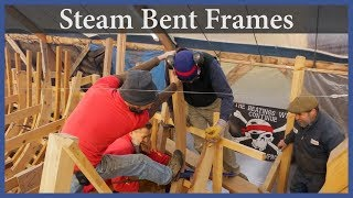 A day of steaming frames -- Acorn to Arabella