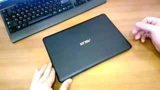 Возвращение нетбука - Asus EeeBook X205TA