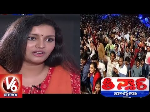 Renu Desai Threatens Pawan Kalyan Fans To Reveal Shocking Facts | Teenmaar News