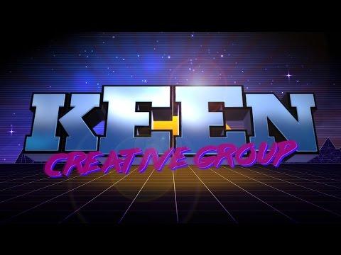 KEEN Creative Group   2017 Demo Reel   Game On!