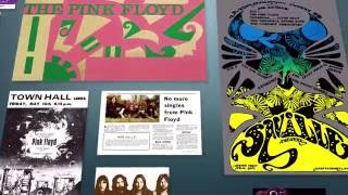 Pink Floyd - The Early Years 1965-1972 (Unboxing Video)