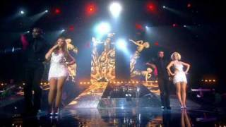 Watch Girls Aloud Love Is The Key video