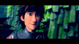 """Download Lagu How To Train Your Dragon 2: """"A Sky Full of Stars"""" - Music Video - HD Gratis STAFABAND"""