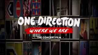 One Direction: Where We Are Concert Film