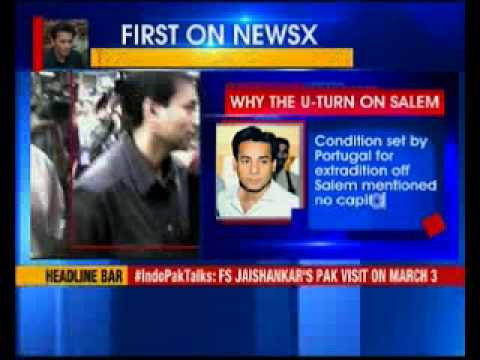 Gangster Abu Salem likely to be sentenced by Mumbai court today