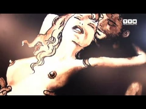 Kamasutra A Fumetti - La Mostra Erotika Di Cartoomics 2013 video