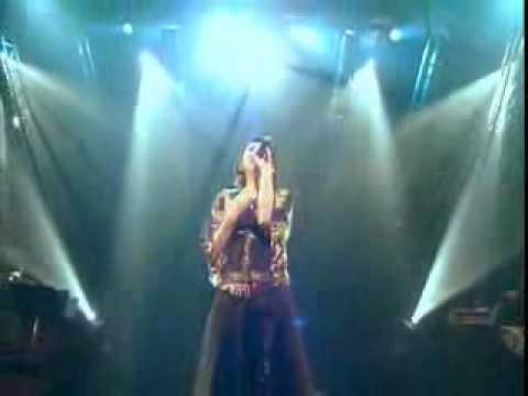 Yoko Takahashi - Cruel Angel Thesis