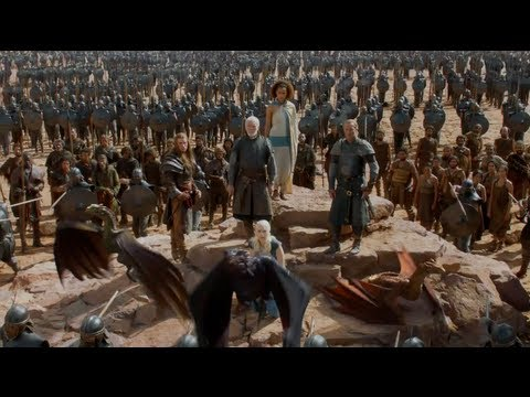 Game Of Thrones Season 3 - Episode #10 Preview