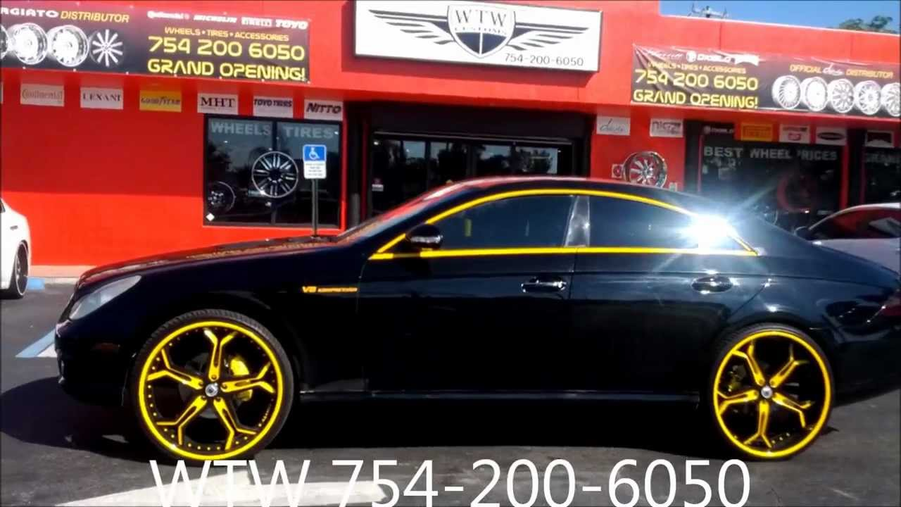 Acewhips Net Jelly S Black And Yellow Mercedes Benz