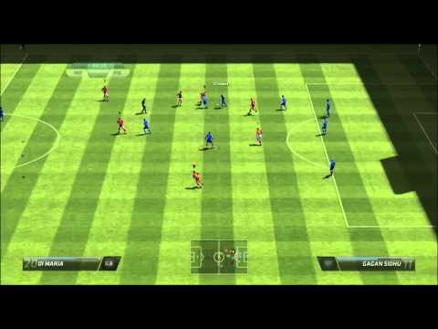 Mistrzostwa Świata FIFA 14 [POLSKA 3-0 INDIE] Cały Mecz!!!
