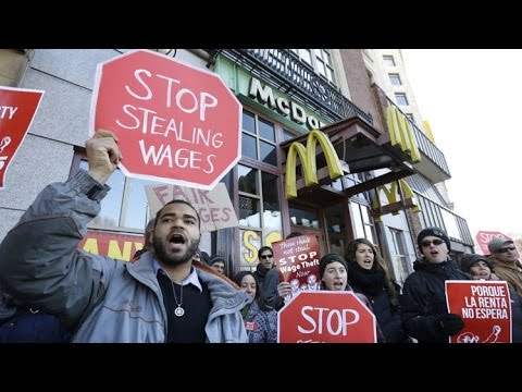 Why Are Employers Stealing BILLIONS From Workers Every Year?