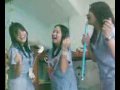 nursing scandal (friendships) part III