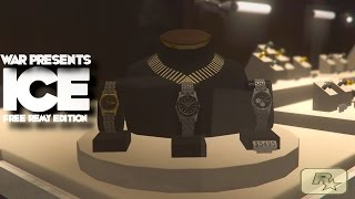 GTA V PC  MUISIC VIDEO - ICE (FREE REMY EDITION)