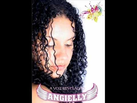 Angielly - Projeto de Deus