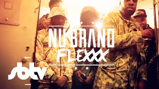 Nu Brand Flexxx (Boya, SasKilla, Peigh and Meter) | That's Nu Brand [Music Video]: SBTV