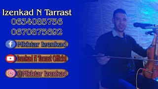 izenk@d N tarrast ch3bi