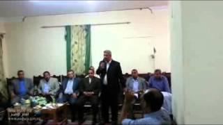 كلمة مدير مجلس الأمناء للآباء والمعلمين بالبحر الأحمر فى عيد القيامة المجيد