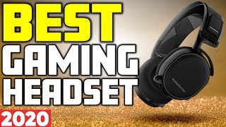 5 Best Gaming Headsets in 2020