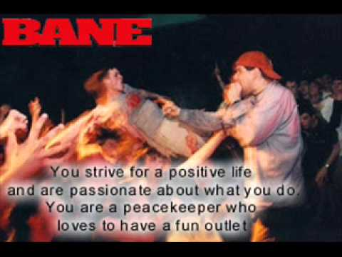 Bane - Bang The Drum Slowly
