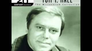 Watch Tom T Hall Country Is video