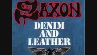 Watch Saxon Never Surrender video