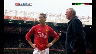 Cristiano Ronaldo ⚽ Best Fights Vs Coaches & Ball Boys ● 1080i HD #CristianoRonaldo