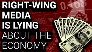 Right-Wing Media Dishonesty Hits New Low