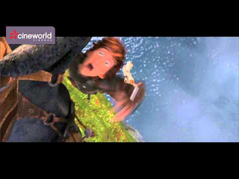 How to Train Your Dragon 2 director Dean DeBlois talks filming in 3D
