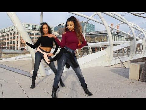 Nashe Si Chadh Gayi - Befikre | Bollywood Dance | Quick Choreography - Deepa Iyengar