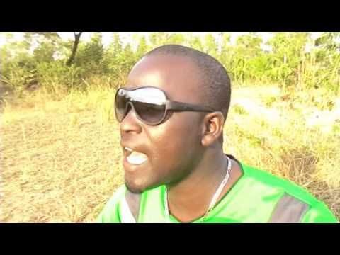 Karamoja Music: Your Number Kizijoex kizito