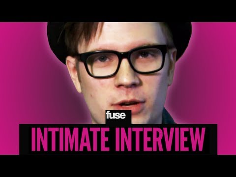 Fall Out Boy Talks Bad Teachers & Peeing Their Pants - Intimate Interview video