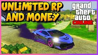 GTA 5 Online Solo INFINITE MONEY/RP GUIDE! Best Fast Easy Money & RP Not Glitch PS3/PS4/Xbox/PC 1.32