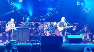 Grateful Dead - Death Dont Have No Mercy - 6/28/15
