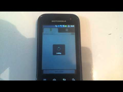 Review Motorola Defy Mini XT321