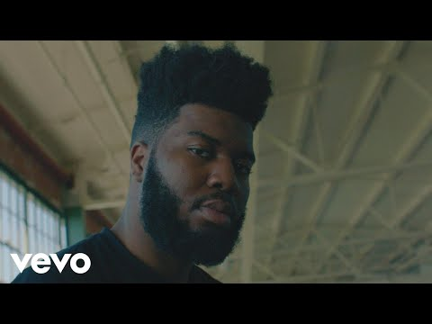 Khalid - Khalid: A Look Back at 2017 (Vevo LIFT)