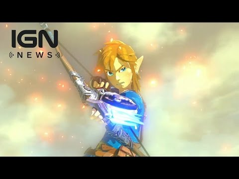 Nintendo to Let 500 Fans Play Zelda Wii U Early - IGN News