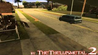 Loquendo GTA Crisis En San Andreas 2 Trailer (Final)