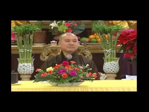 Có Phật Pháp Sẽ Có Biện Pháp
