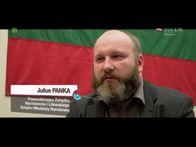 Po prostu - Trudna lekcja polskiego po litewsku