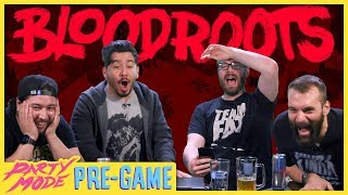 The Closest Competition EVER in BLOODROOTS - Party Mode Pre-Game