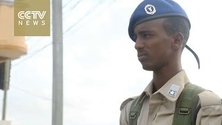 Turkey's first Africa military base in Somalia